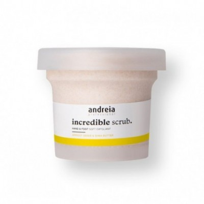 ANDREIA INCREDIBLE SCRUB 200ML
