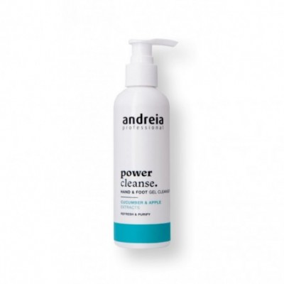 ANDREIA POWER CLEANSER  200ML