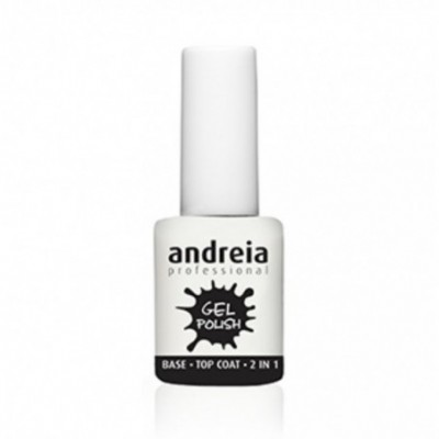 ANDREIA BASE/TOP COAT 2 EM...