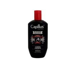 CAPILLUS GEL BANHO CAPILLUS...