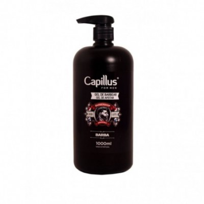 CAPILLUS GEL BARBEAR...