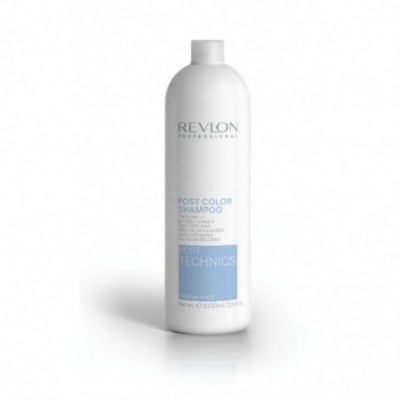 REVLON POST COLOR SHAMPOO...