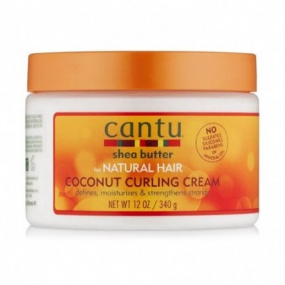 CANTU NATURAL HAIR COCONUT...