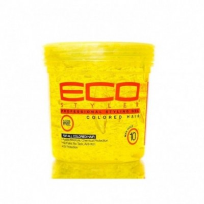 ECO STYLER COLOR TREATED...