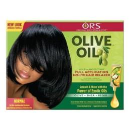 ORS OLIVE OIL NORMAL - 496GR