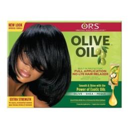 ORS OLIVE OIL  SUPER - 496GR