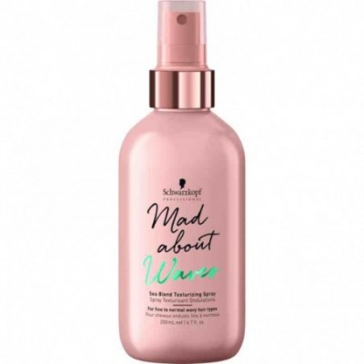 MAD ABOUT WAVES SPRAY...