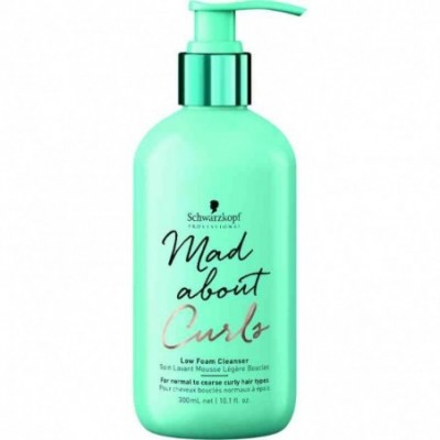 MAD ABOUT CURLS SHAMPOO...
