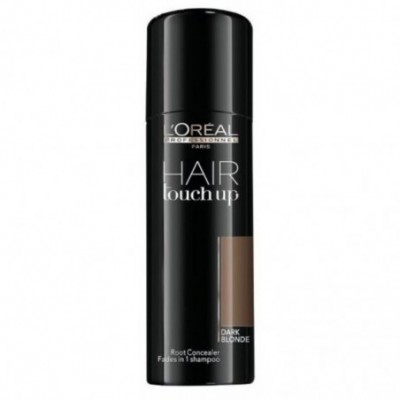 HAIR TOUCH-UP LOURO ESCURO...