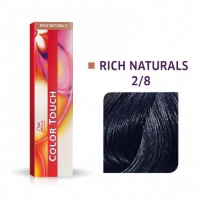 COLOR TOUCH 2/8 - 60ML