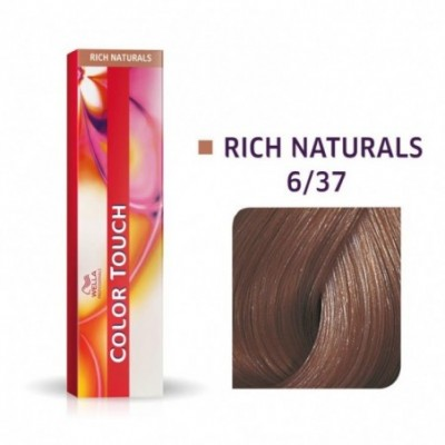 COLOR TOUCH 6/37 - 60ML