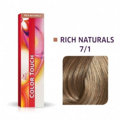 COLOR TOUCH 7/1 - 60ML