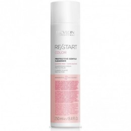 RESTART COLOR SOFT CLEANSER...