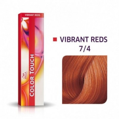 COLOR TOUCH 7/4 - 60ML