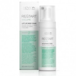 RESTART VOLUME BODY FOAM 165ML