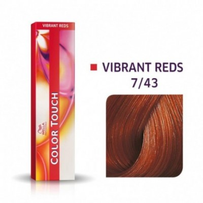 COLOR TOUCH 7/43 - 60ML