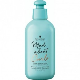 MAD ABOUT CURLS CREME...