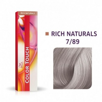 COLOR TOUCH 7/89 - 60ML
