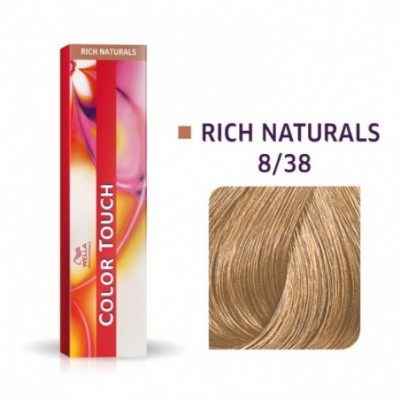 COLOR TOUCH 8/38 - 60ML