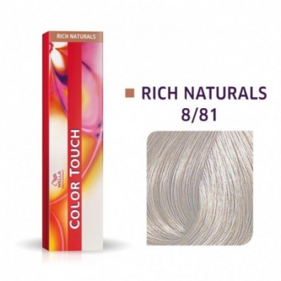 COLOR TOUCH 8/81 - 60ML