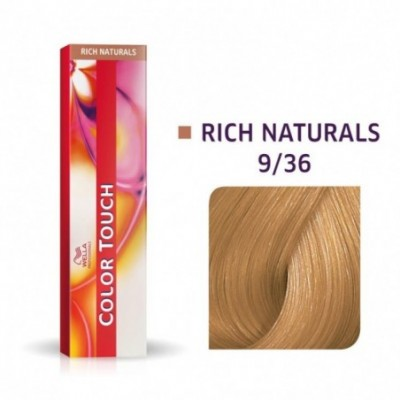 COLOR TOUCH 9/36 - 60ML