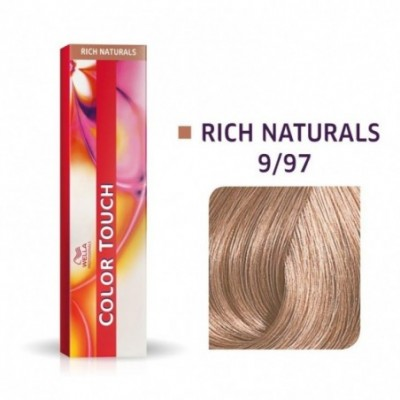COLOR TOUCH 9/97 - 60ML