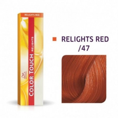 COLOR TOUCH RELIGHTS /47 -...