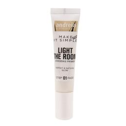 ANDREIA LIGHT THE ROOM -...
