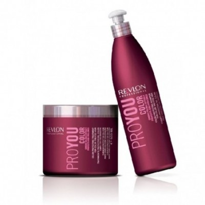 PROYOU COLOR SHAMPOO 1000ML