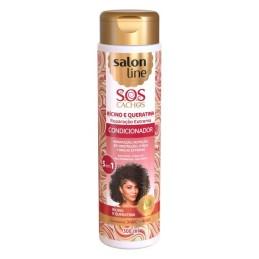 SALON LINE SOS...