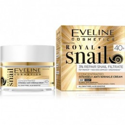 EVELINE ROYAL SNAIL DAY AND...