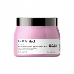 SERIE EXPERT LISS UNLIMITED...