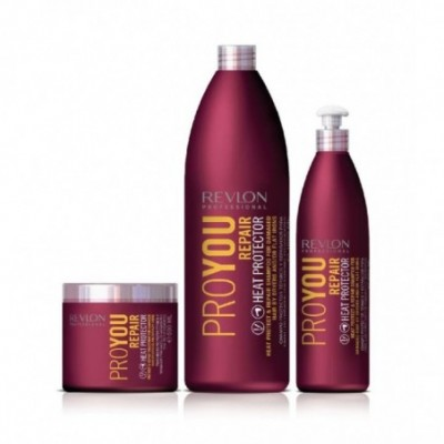 PROYOU REPAIR SHAMPOO 1000ML